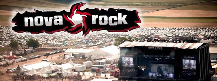 Nova Rock Festival, Austria